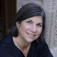published essays by anna quindlen quote