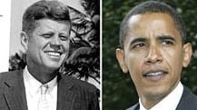 Is Obama the JFK of our time?