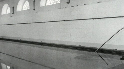 JFK's Pool