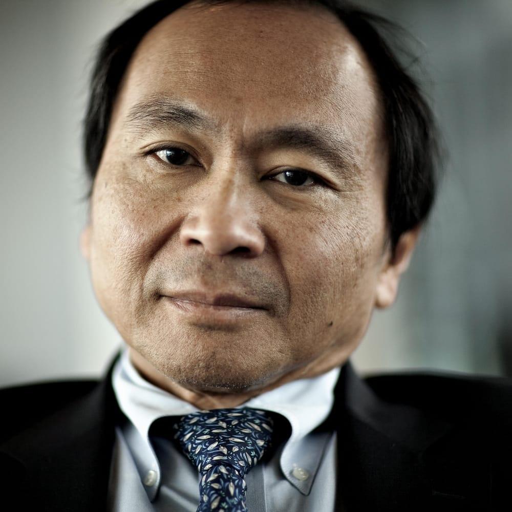 Francis Fukuyama: biography, photos and interesting facts 92