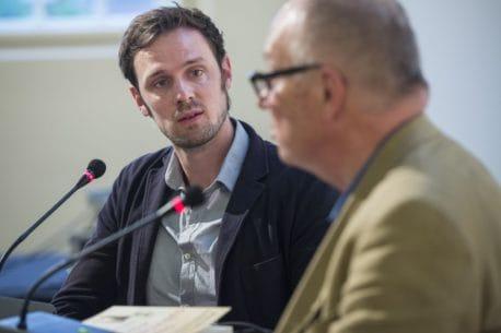 New York Review of Books editor Ian Buruma departs amid outrage over essay