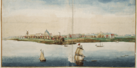 New Amsterdam Stories: Part One