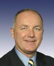 Image result for pete hoekstra ambassador appointed